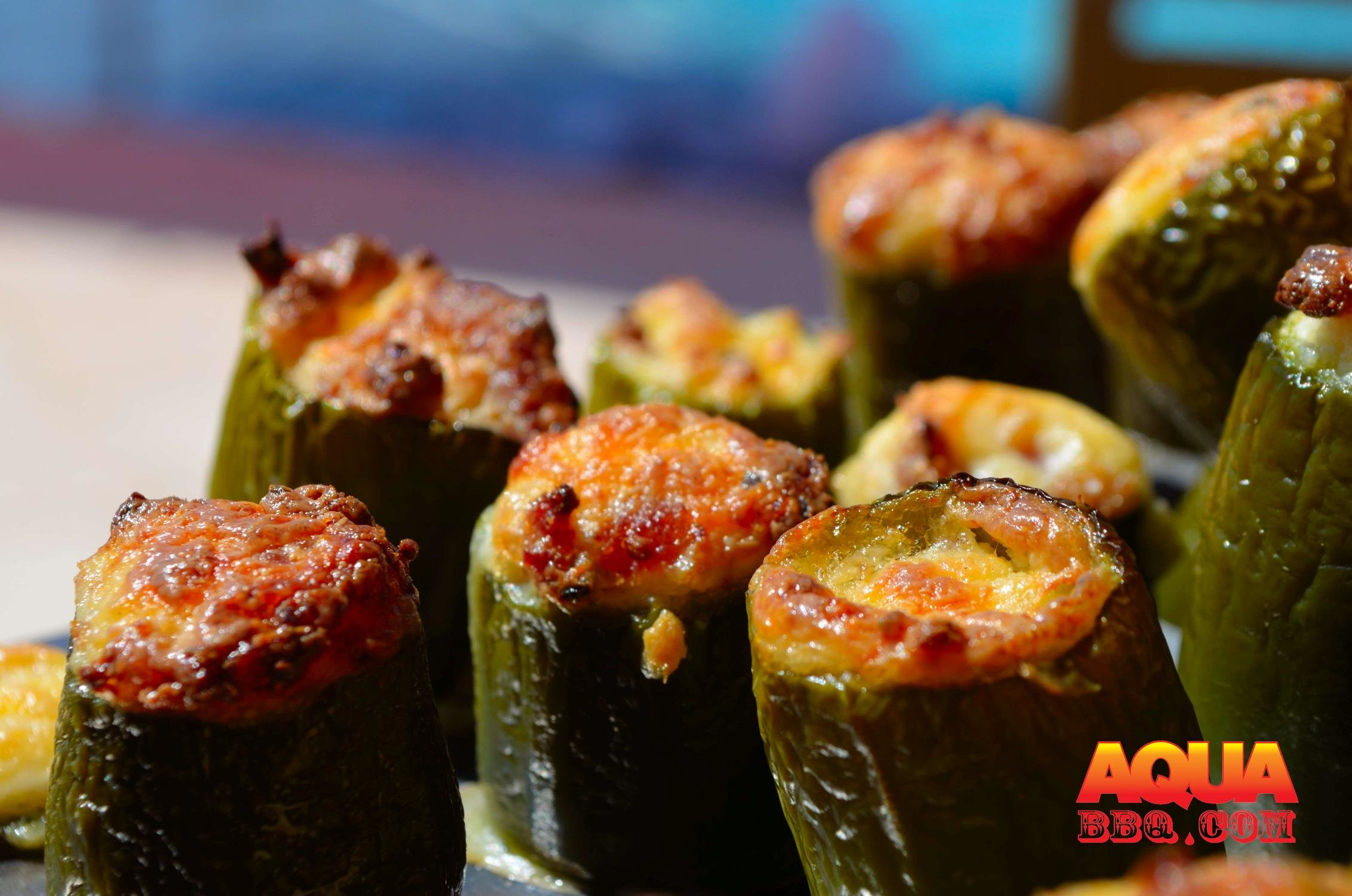 Primo Grilled Jalapeno Poppers | Primo Grills & Smokers ...