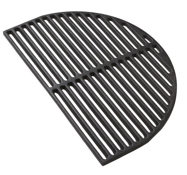 A cast iron searing grate for the JR 200