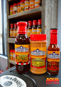 SuckleBusters Barbecue Sauce