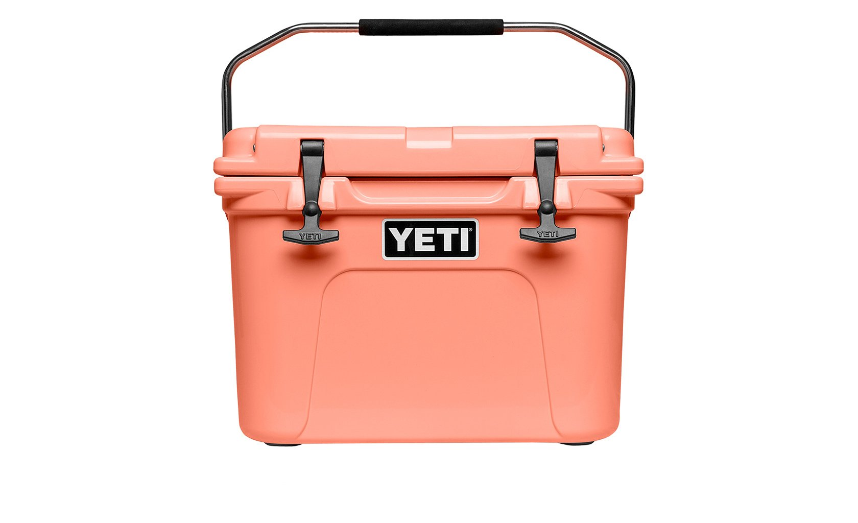 YETI Limited Edition Coral Roadie 20